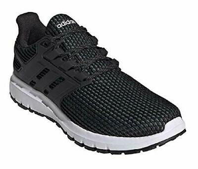 Adidas NEO Men's Ultimashow Shoe (Black/Grey, Size 9)