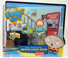 Family Guy Character Toys