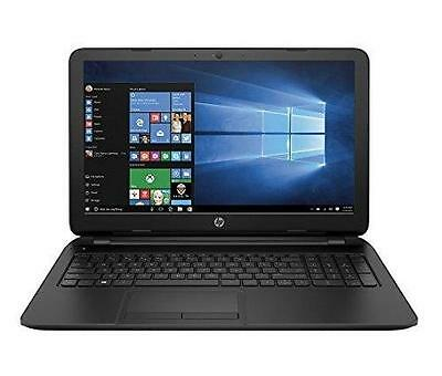 New Hp Pavilion 15 6 A6 7310 4Gb Ram 500Gb Hdd Hdmi Dvd Cd  Webcam Windows 10