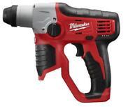 Milwaukee SDS Drill