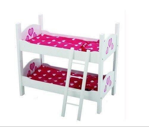 Baby Doll Bunk Beds | eBay