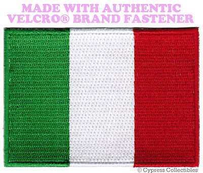 PALESTINE FLAG EMBROIDERED PATCH MUSLIM PLO EMBLEM w// VELCRO® Brand Fastener