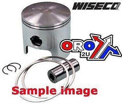 Yamaha RZ350 64mm Stock Bore After Market Cylinders Pistons Top End Rebuild Kit