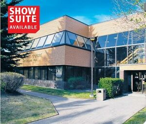 900 SF SHOW SUITE $1,688.00 GROSS RENT PER MONTH