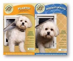 Brand New Pet Door for Sale Bondi Junction Eastern Suburbs Preview