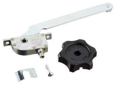 - Ventline Vent Operator/Elevator w/ Crank & Hardware RV/ Camper/ Trailer