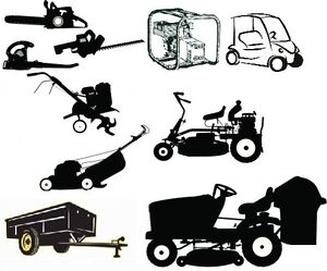 ANY & ALL BROKEN OR UNWANTED LAWNMOWERS & TRACTORS ETC.