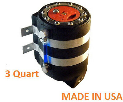 Fuel Cell Transfer Tank Reservoir Fluid Water Methanol Gas Universal Diesel Drag