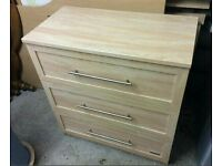 Mamas and Papas drawers/FREE DELIVERY