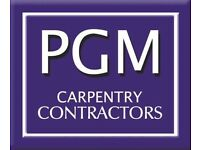 Site Carpenters Needed 2nd Fix + Finals Walthamstow