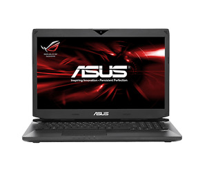 ASUS ROG 750JW 17.3 inch Gaming Laptop (Good Condition)