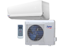 Thermopompe central & mural Heat-Pump (514-591-1435)