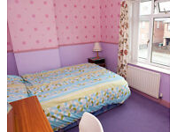 Double Room available - couples welcome - Short or Long Term available