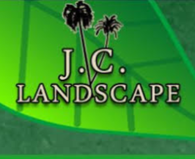 JC Garden Maintenance Services Available