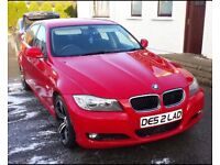 2010 BMW 316D ES (320D 318D) 2.0 115bhp ***PRICE DROP***
