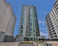 2Bdrm Condo- The PALM building - FULLY FURNISHED@yonge&finch