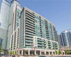 Brand New! Never Lived In! Bright And Spacious One Plus Den, Sou