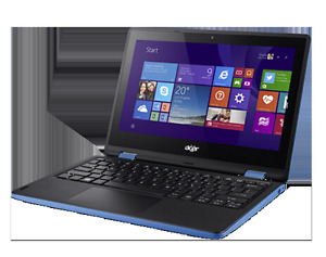 Acer Aspire -Flip design,TOUCH SCREEN,WINDOWS 8.1 PRO,,HDMI,,