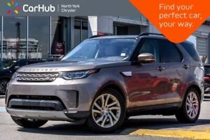 2017 Land Rover Discovery Td6 HSE|Diesel|Pano_Sunroof|MeridianSo