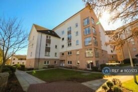 2 bedroom flat in Shaw Crescent, Aberdeen, AB25 (2 bed) (#1103573)