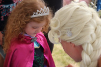 Affordable Princess Birthday Parties! NOW BOOKING FOR 2019!