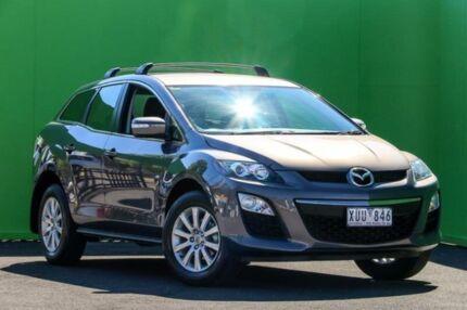 2010 Mazda CX-7 ER10L2 Classic Activematic 5 Speed Sports Automatic Wagon