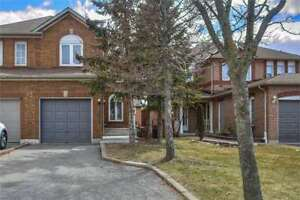 3BR 3WR Semi-Detach... in Mississauga near Derry/Lisgar