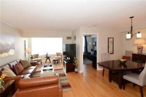 Amazing 2Br+Den for rent in Mississauga