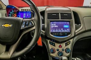 2013 Chevrolet Sonic TOUCH SCREEN! BACKUP CAM! Kingston Kingston Area image 14
