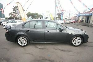 2008 Ford Falcon FG XR6 Grey 5 Speed Sports Automatic Sedan Kingsville Maribyrnong Area Preview