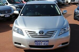 2008 Toyota Camry ACV40R Altise Silver 5 Speed Automatic Sedan Westminster Stirling Area Preview