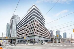 LARGE STUDIO CONDO - Downtown Toronto