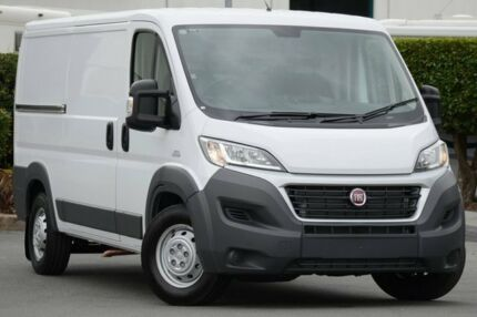 2015 Fiat Ducato Series 4 Low Roof MWB White 6 Speed Manual Van Acacia Ridge Brisbane South West Preview