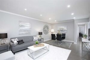 ### PRISTINE NEWLY RENOVATED 3BR NEAR PICKERING GO STATION ###