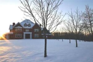 4bd 3ba/2hba Home for Sale in Rural Strathcona County