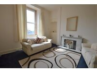 Desirable 1 bedroom fully furnished flat in Gorgie available October ��� NO FEES