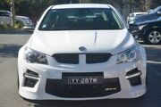 2014 Holden Special Vehicles GTS GEN-F MY14 White 6 Speed Sports Automatic Sedan Port Adelaide Port Adelaide Area Preview