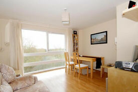 Short let of nice one-bedroom Flat in Summertown