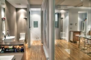 DOWNTOWN CONDO FOR RENT - LOFT