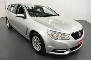 2014 Holden Commodore VF Evoke White 6 Speed Automatic Sportswagon Moorabbin Kingston Area Preview