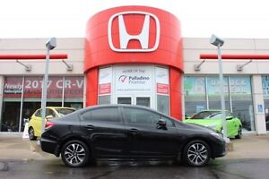 2013 Honda Civic Sdn EX - GREAT FIRST CAR -