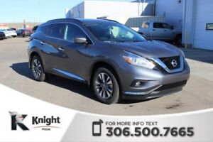 2017 Nissan Murano SV DEMO SPECIAL!