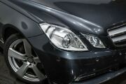 2010 Mercedes-Benz E350 A207 Elegance 7G-Tronic 7 Speed Sports Automatic Cabriolet Rozelle Leichhardt Area Preview