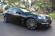 2011 Holden Special Vehicles Senator  Black Sports Automatic Sedan Hillcrest Port Adelaide Area Preview