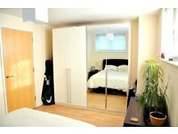 Beautiful 1 Bedroom apartment moments from Bermondsey Tube station. Local shops and amenities.