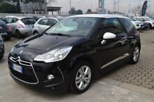 Ds automobiles ds 3 1.4 hdi 70 so chic