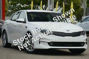2015 Kia Optima JF MY16 SI White 6 Speed Automatic Sedan Dapto Wollongong Area Preview