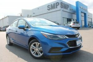 2017 Chevrolet Cruze LT - Sunroof, Remote Start, Bluetooth, Bose
