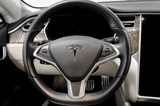 Image 12 Coche Americano usado Tesla Model S 2018