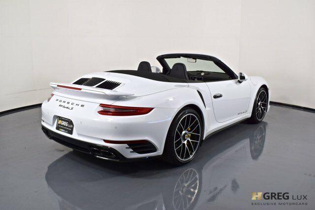 Image 6 Coche Americano usado Porsche 911 2019